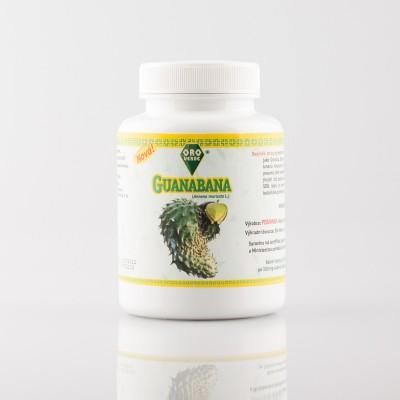Guanabana(Graviola) kapsułki