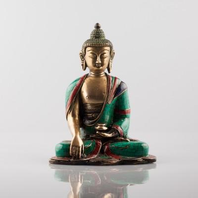 Budda Sakjamuni