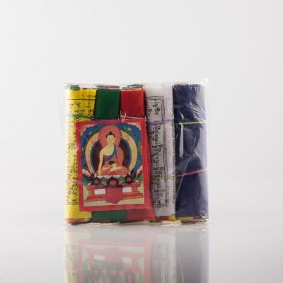 Flagi modlitewne wys. 11 cm