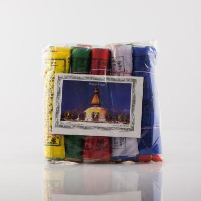 Flagi modlitewne wys. 13 cm