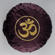Poduszka do medytacji z OM
