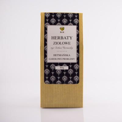 Herbatka Hetmańska