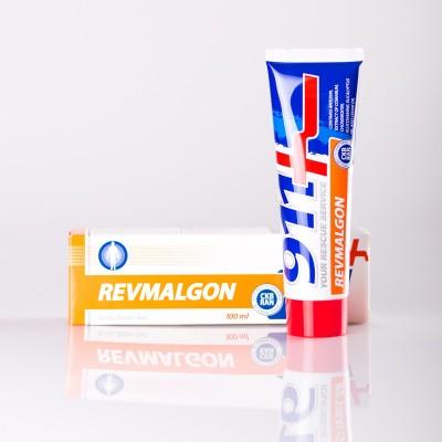 Balsam Revmalgon