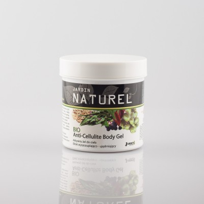 Jardin Naturel Bio Anti-cellulite Body gel
